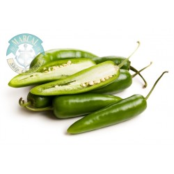 Chilli Green Jalapeño