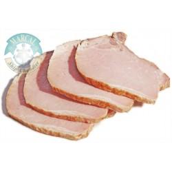 Pork Chop Smoked