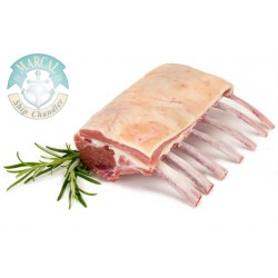 Lomo de Cerdo con Hueso