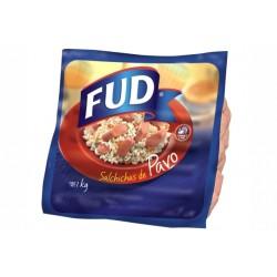 Turkey Sausage Fud