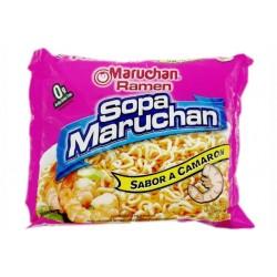 Noodles Instant Ramen Marucha 85gr