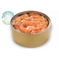Salmon Pink Canned 210gr