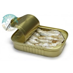 Sardines in oil Tinned Crown Prince 106g