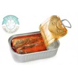 Sardines in Tomato Tinned 420g