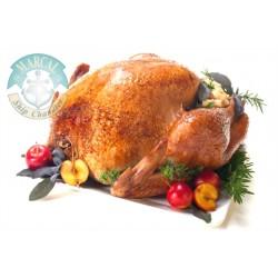 Turkey Smoked