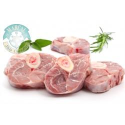 Chamberete Pork
