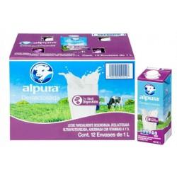 Lactose-Free Milk Alpura