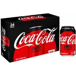 Coca Cola Without Sugar