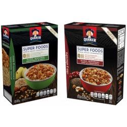 Cereal Quaker Best Foods