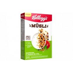 Cereal Musli