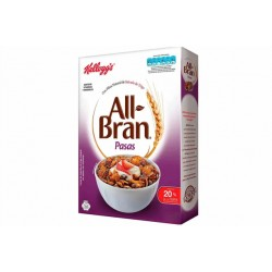 All Bran Cereal with Raisins