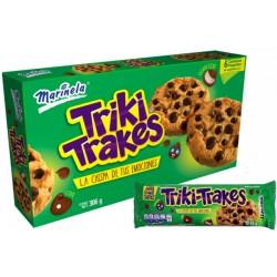 Triki Trakes Cookies