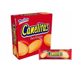 Canelitas Cookies