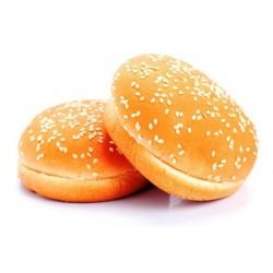 Pan para Hamburguesas