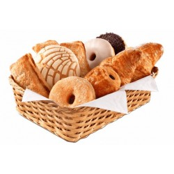 """Assorted Sweet Bread """"PIT-PAN"""""""