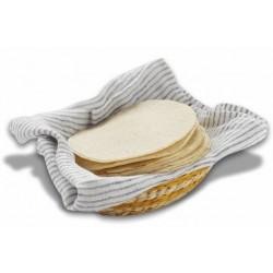 """Tortillas de Maquina """"DEL BARRIO"""""""