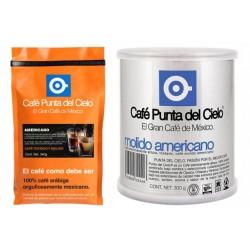 """Ground Coffee """"PUNTA DEL CIELO"""""""
