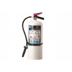 Portable Charged Fire Extinguisher