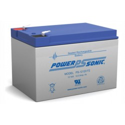 Power PS Sonic Battery