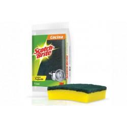 Sponge Fiber
