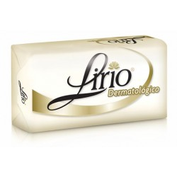"Dermatological Soap ""Lirio"""